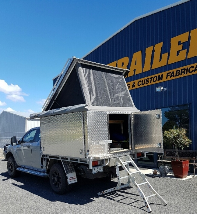A1 Trailers And A1 Fabrication Bairnsdale